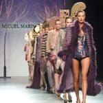 Miguel Marinero: Pieles y Klimt