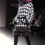 Mercedes Castro y las agujas de tejer