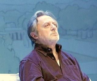 Manuel Galiana en El extraño anuncio.