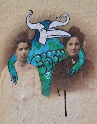 Detalles en la Ciudad de la Luz by WOMANWORD. PARÍS.