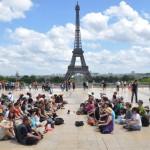 Retazos de París