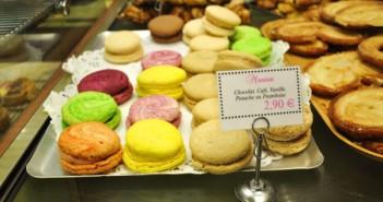 Paris Gourmet by WOMANWORD