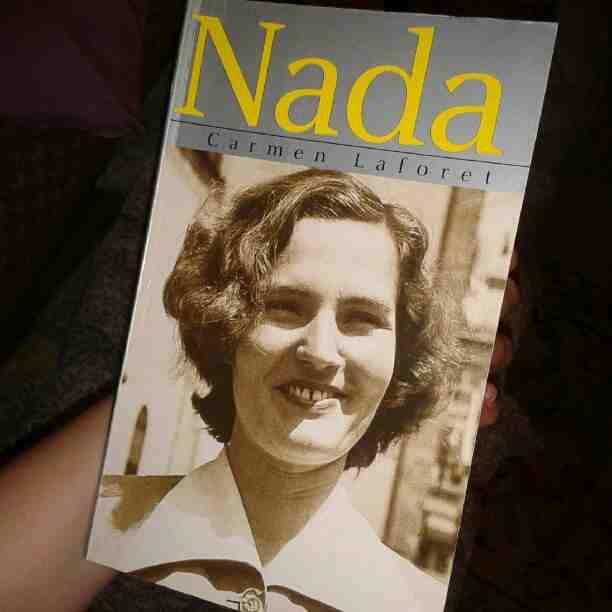 Nada by WOMANWORD