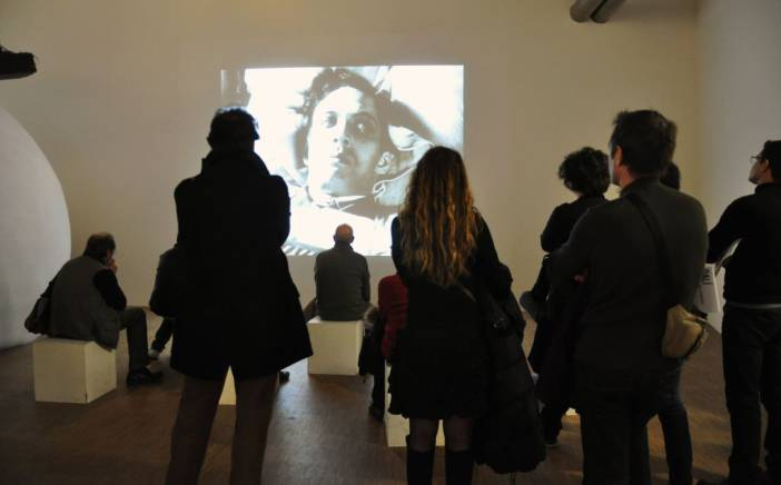 Dalí. Pompidou. Fotografía por/ de Rocío Pastor Eugenio. WOMANWORD
