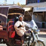 De Marrakech a Tasselt