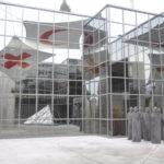 CICR. El Museo de la Cruz Roja en Ginebra