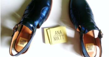 Ana Matt by WOMANWORD