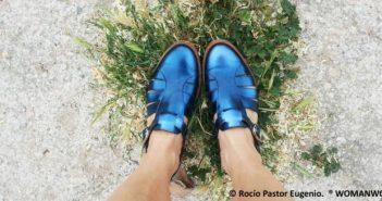 Fotografía de/ por © Rocío Pastor Eugenio. ® WOMANWORD