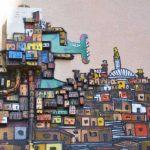 Recorrido: Street Art à Paris