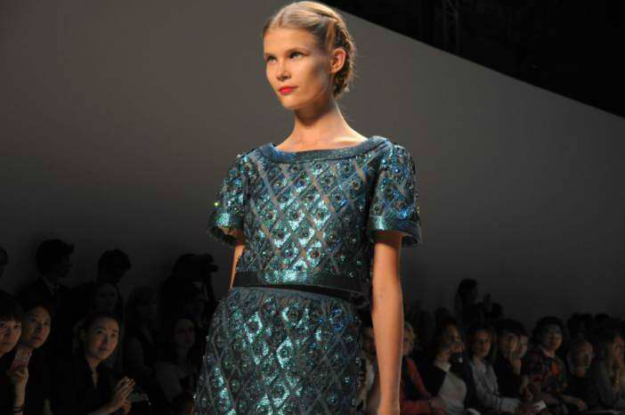 Georges Hobeika by WOMANWORD Paris