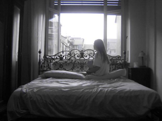 by WOMANWORD desde-mi-ventana. Torino.