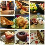 Banzai: Sushi de alta calidad en Madrid
