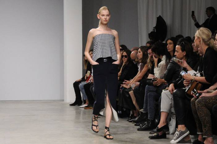 Allude SS15 by © Rocío Pastor Eugenio. ® WOMANWORD