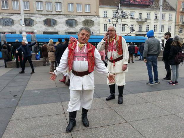 Zagreb. Croacia. © Rocío Pastor Eugenio. ® WOMANWORD