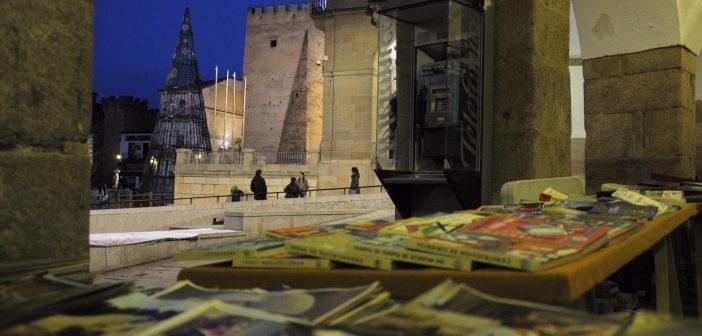Extremadura: La Gran Desconocida. Hoy: Cáceres
