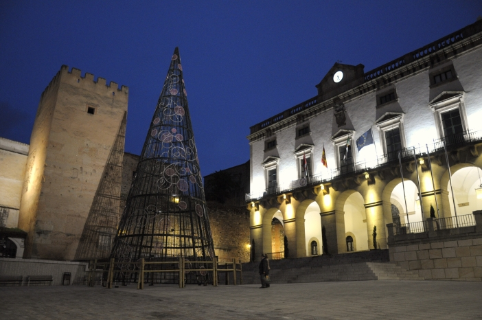 Cáceres. Extremadura. España © Rocío Pastor Eugenio.  ® WOMANWORD