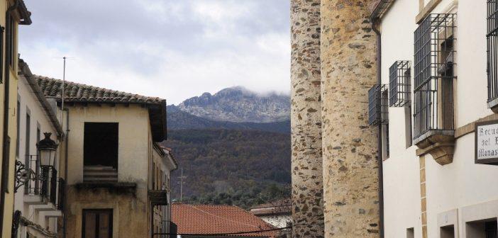 Extremadura y el Monasterio de Guadalupe