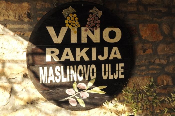 Farm Pino. Croatia © Rocío Pastor Eugenio. ® WOMANWORD