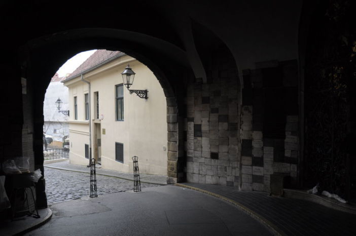 Zagreb. Croatia © Rocío Pastor Eugenio. ® WOMANWORD