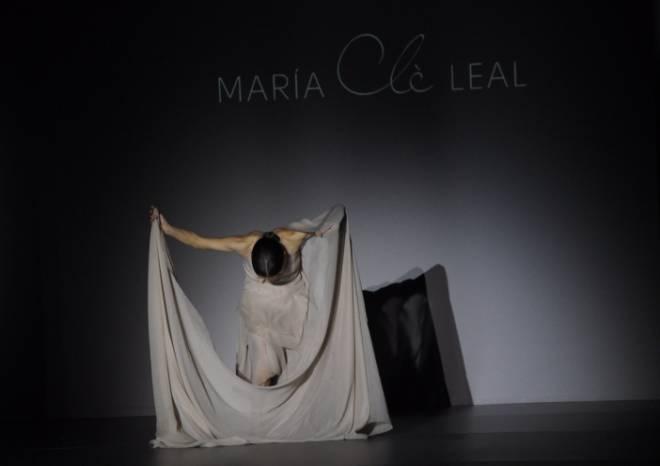María Clé Leal © Rocío Pastor Eugenio ® WOMANWORD