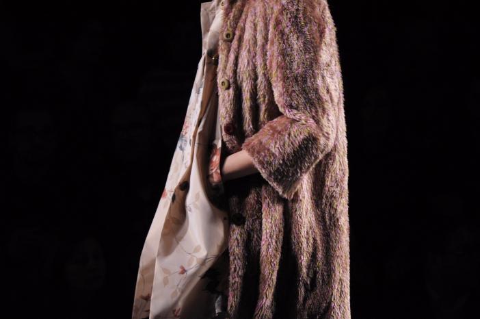 Anabela Baldaque Portugal Fashion © Rocío Pastor Eugenio ® WOMANWORD