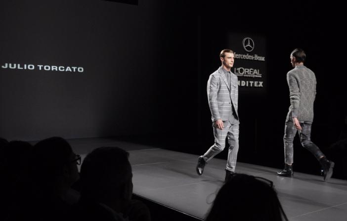 Julio Torcato Portugal Fashion © Rocío Pastor Eugenio ® WOMANWORD