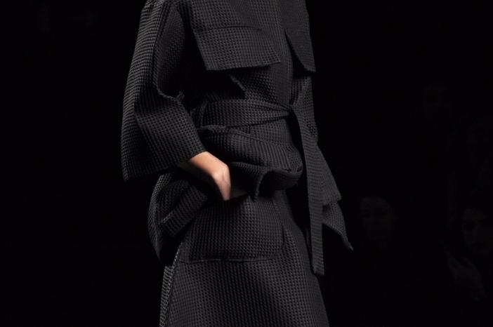 Miguel Vieira Portugal Fashion © Rocío Pastor Eugenio ® WOMANWORD