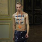 Walter Van Beirendonk: Explicit Beauty