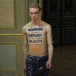 Walter Van Beirendonk: Explicit Beauty