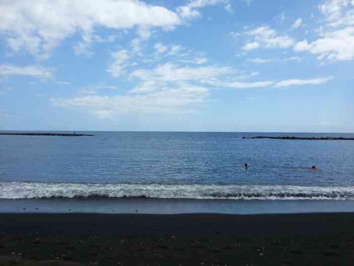 Un viaje por el Sur de Tenerife © Rocío Pastor Eugenio ® WOMANWORD