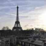 Experiencias e Imágenes en París
