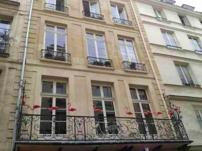 Las Calles de Paris © Rocío Pastor Eugenio ® WOMANWORD