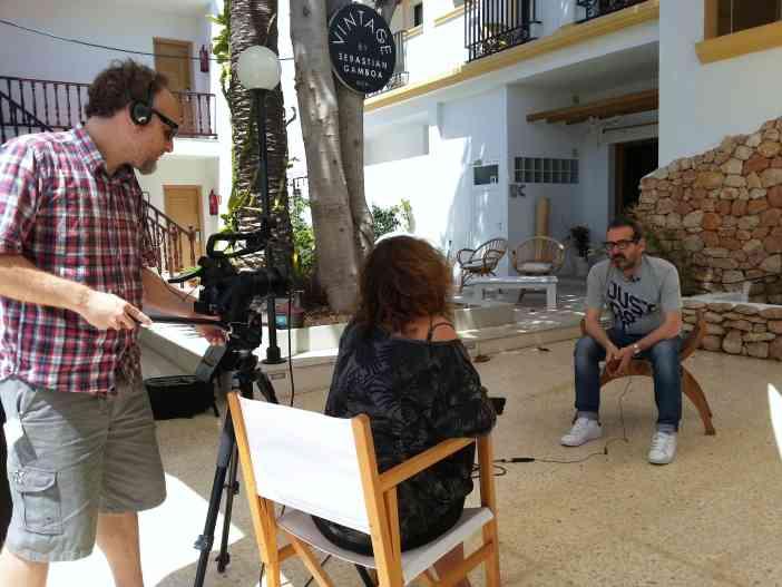 Formentera 2.0 by © Rocío Pastor Eugenio ® WOMANWORD