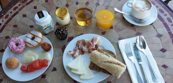Dieta Mediterránea en la Hacienda Na Xamena