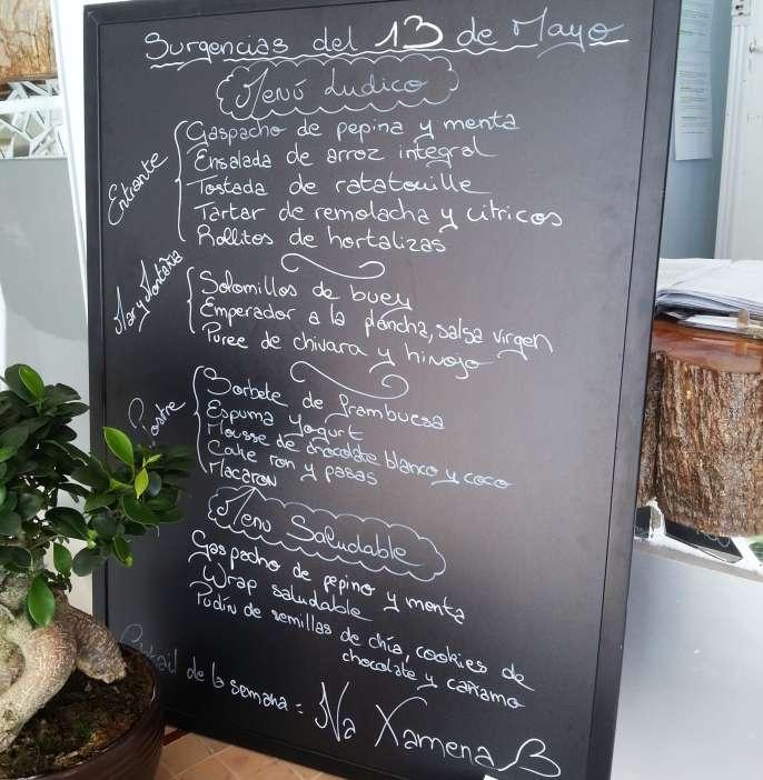 Gastronomía en el Hotel Hacienda Na Xamena . Ibiza by © Rocío Pastor Eugenio ® WOMANWORD