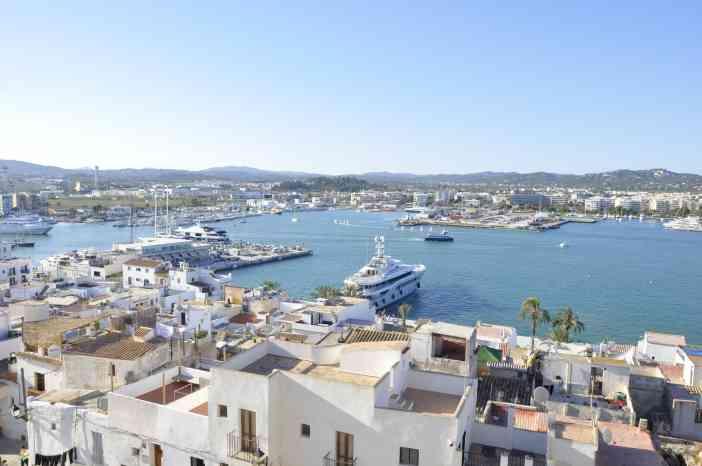 Ibiza by © Rocío Pastor Eugenio ® WOMANWORD