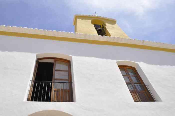 Santa Gertrudis. Ibiza by © Rocío Pastor Eugenio ® WOMANWORD