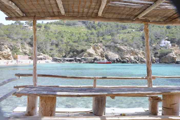 Benirrás. Ibiza by © Rocío Pastor Eugenio ® WOMANWORD