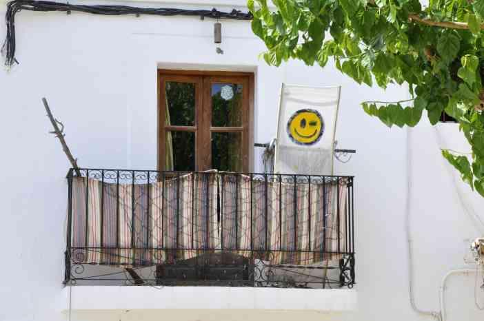 Sant Joan de Labritja. Ibiza by © Rocío Pastor Eugenio ® WOMANWORD