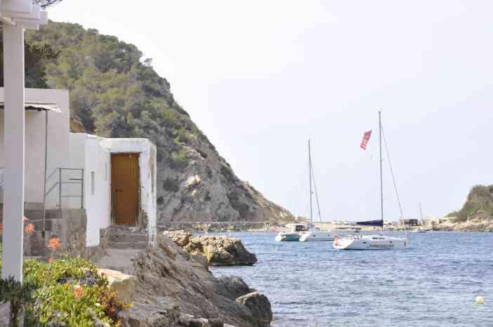 San Miguel. Ibiza by © Rocío Pastor Eugenio ® WOMANWORD