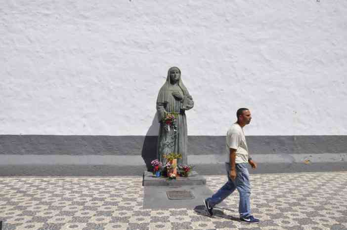 AZORES by © Rocío Pastor Eugenio ® WOMANWORD