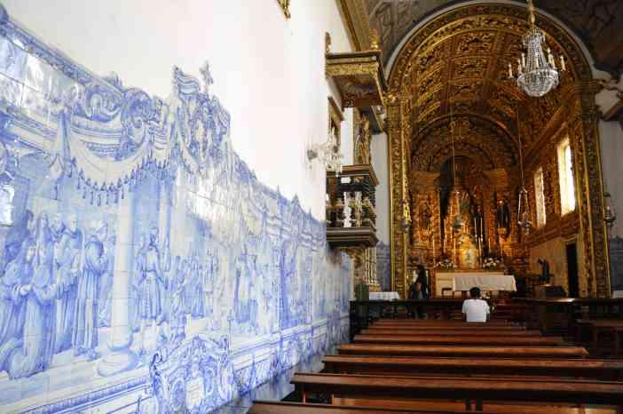 AZORES. Ponta Delgada. by © Rocío Pastor Eugenio ® WOMANWORD