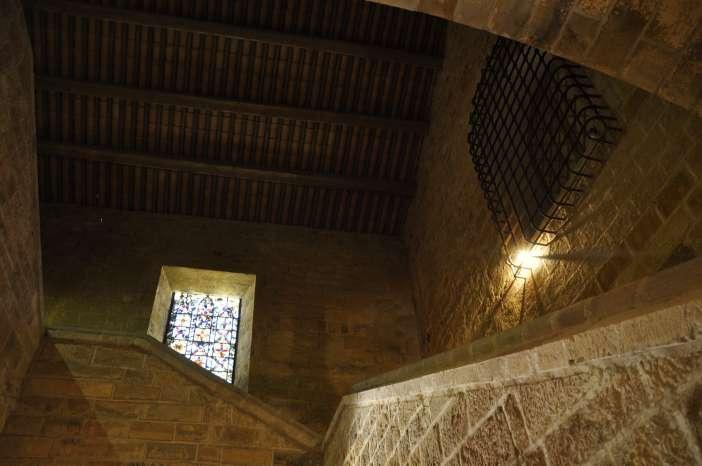 Abadía de FontFroide by © Rocío Pastor Eugenio ® WOMANWORD