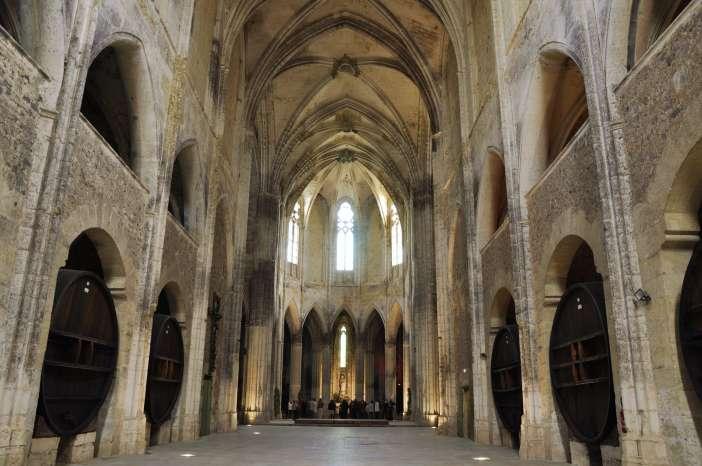 Abadía de Valmagne by © Rocío Pastor Eugenio ® WOMANWORD