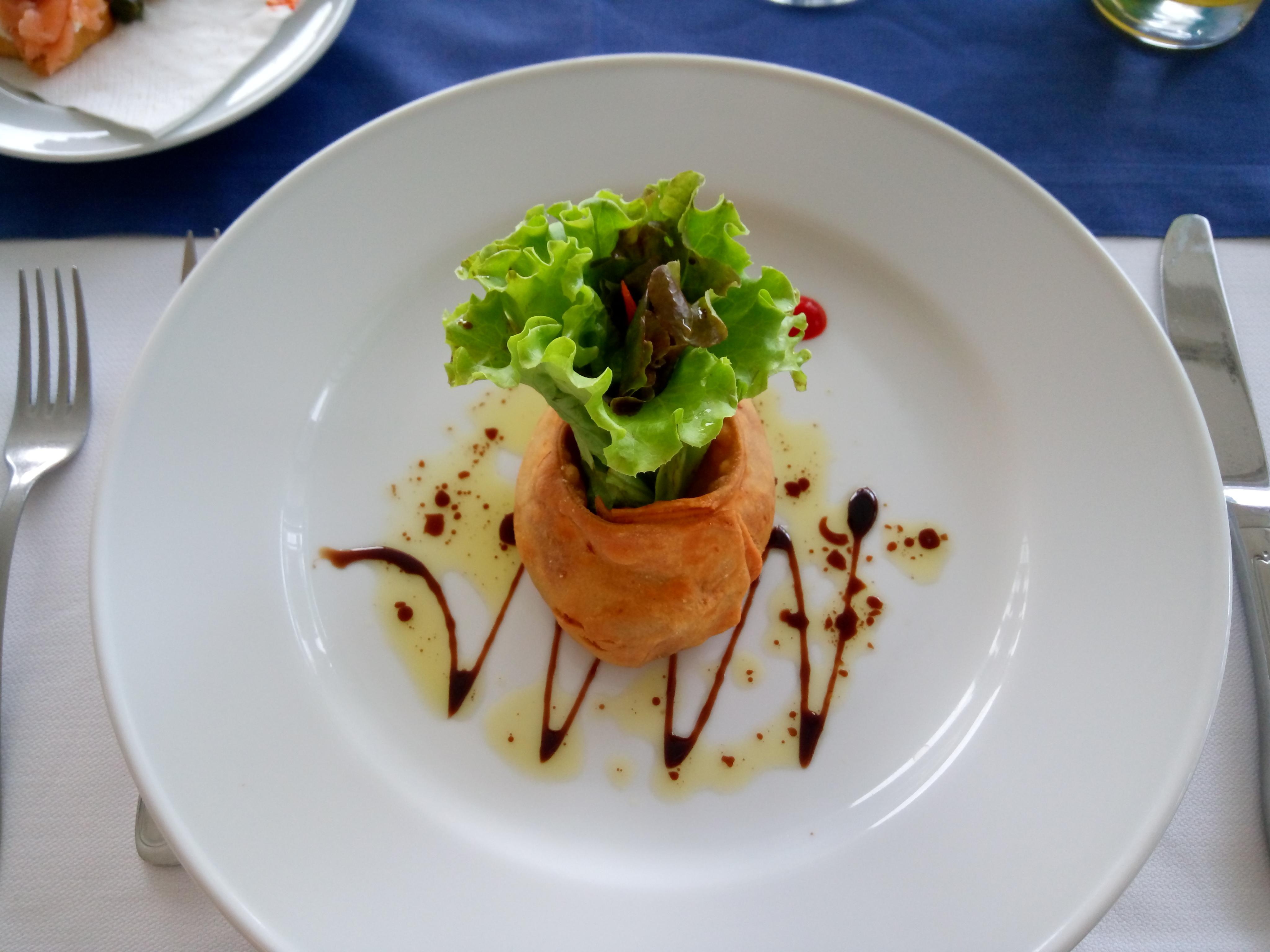 Gastronomía en AZORES by © Rocío Pastor Eugenio ® WOMANWORD