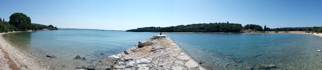 Istria by © Rocío Pastor Eugenio ® WOMANWORD