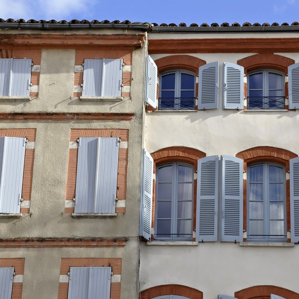 Toulouse by © Rocío Pastor Eugenio ® WOMANWORD