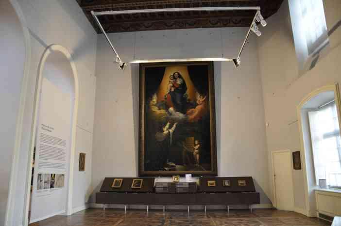 Montauban by © Rocío Pastor Eugenio ® WOMANWORD