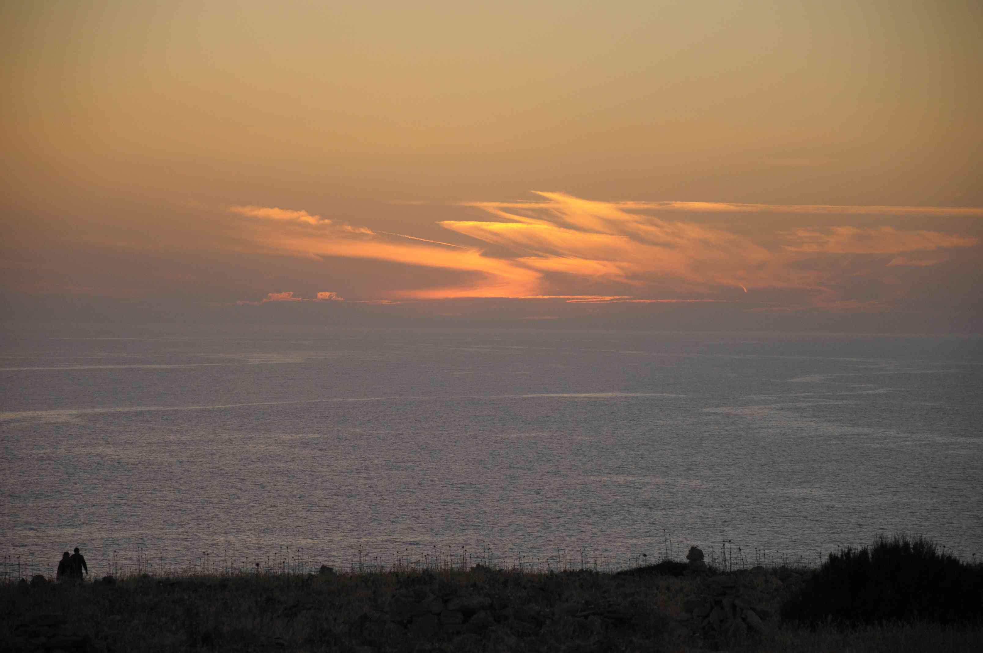 Cap Barbaria Formentera by © Rocío Pastor Eugenio ® WOMANWORD