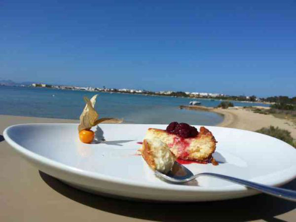 Gastronomía en Formentera by Rocío Pastor Eugenio WOMANWORD